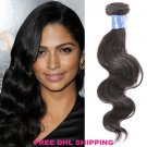 24/26/28'' 6A Brazilian Virgin Hair Body Wave Hair Products Brazilian Hair Weaves