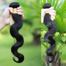 18 inch Brazilian virgin Remy Body Wave human hair extension 100g/Bundle