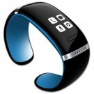 3.0V Wireless Bluetooth Watch Call ID/Answer/Dial Iphone Samsung IOS SHIPS FREE WORLDWIDE