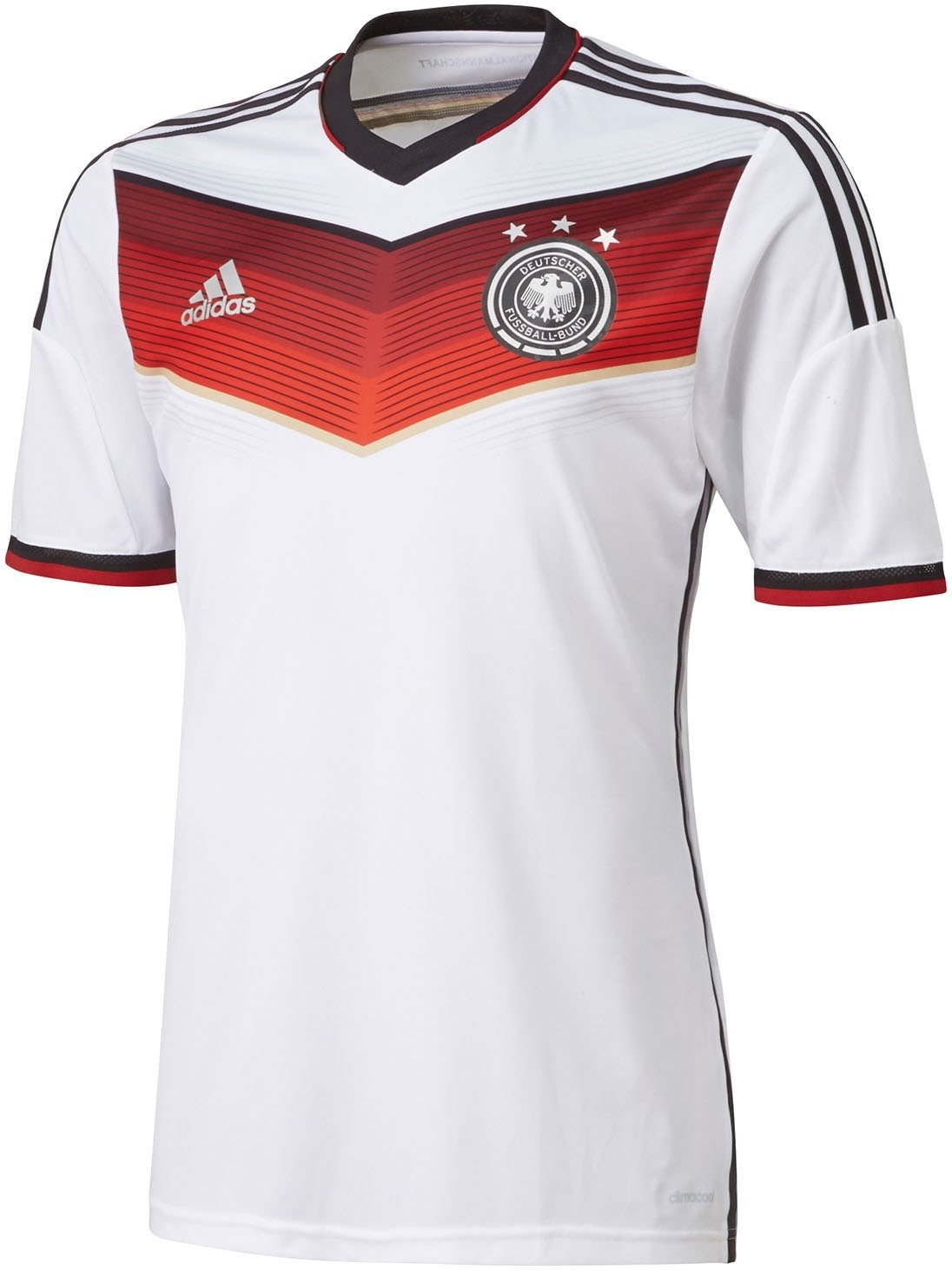 Germany World Cup 2014 Soccer Jersey