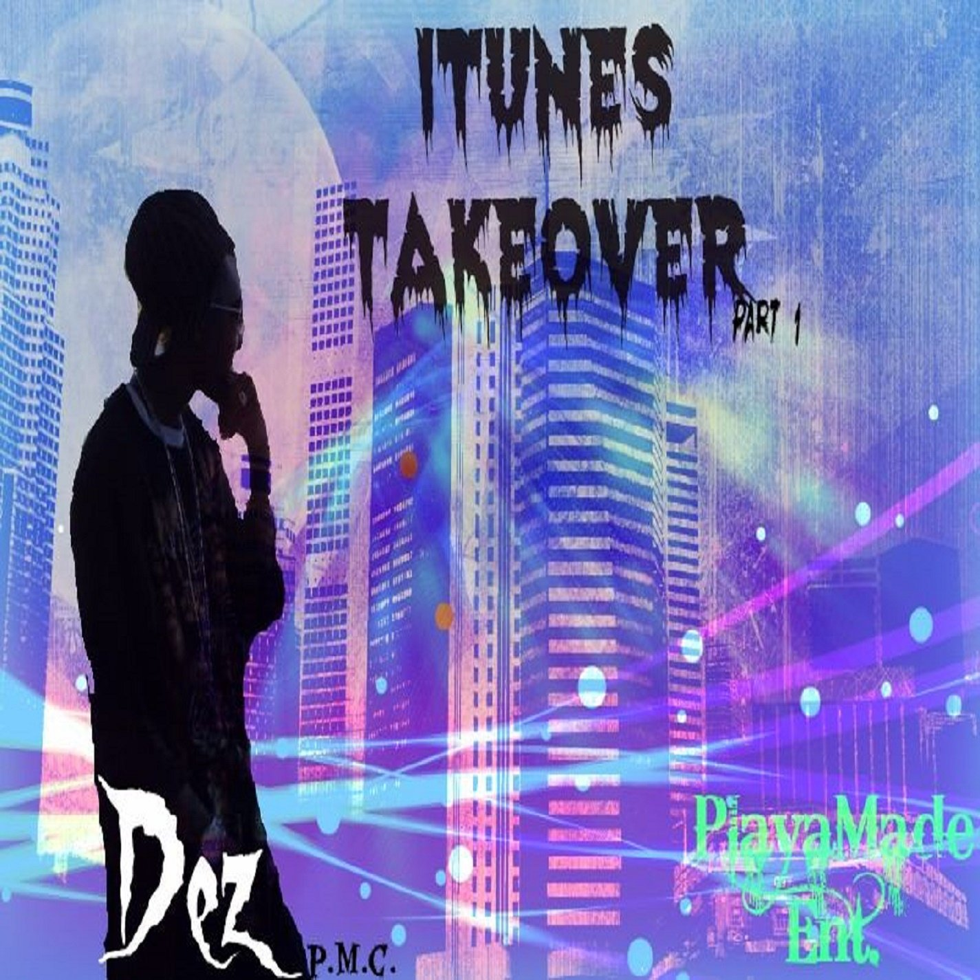 iTunes TakeOver vol. 1