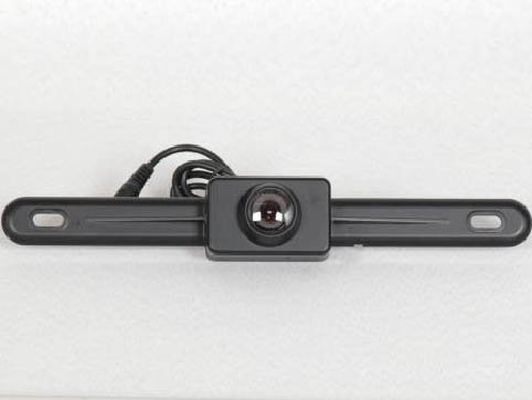 LH-3 Wireless License Plate Camera