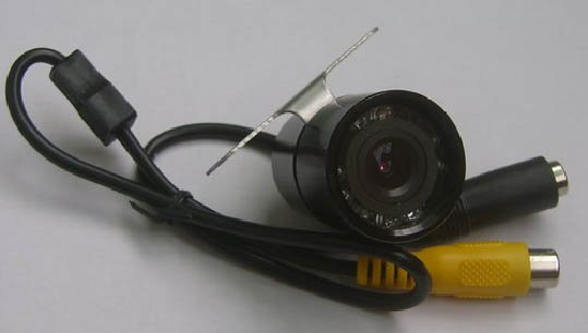 LH-4 Rear View Camera