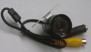 LH-4 Rear View Camera