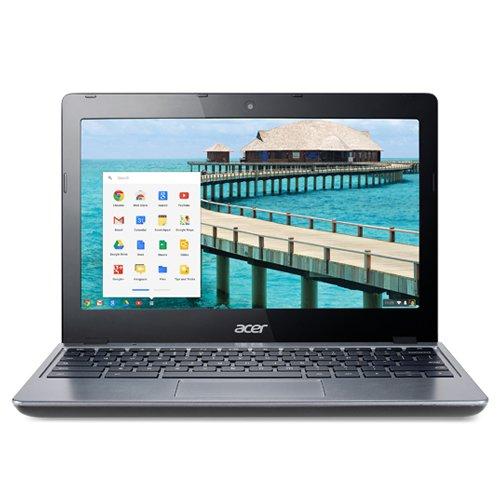 Chromebook 11.6 inch  2 GB 16 GB Chrome OS | C720-2848