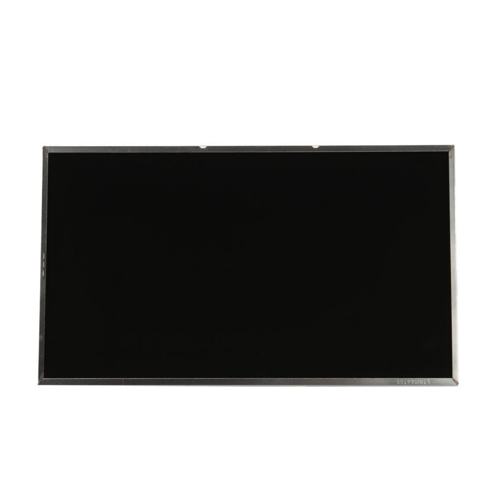 "15.6"" WXGA HD 1366 x 768 40pins Glossy LED Wide Screen Left Connector"
