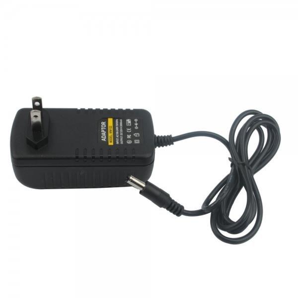 Surveillance Security Camera's Power Adaptor 12V 2A
