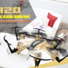 JJRC H20 2.4G 4 Channel 6-Axis Nano Hexacopter Drone RTF RC Quadcopter US Ship