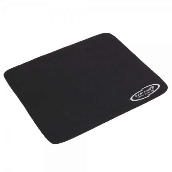 2 pcs 1030 Skid-resistant Mouse Pad Black