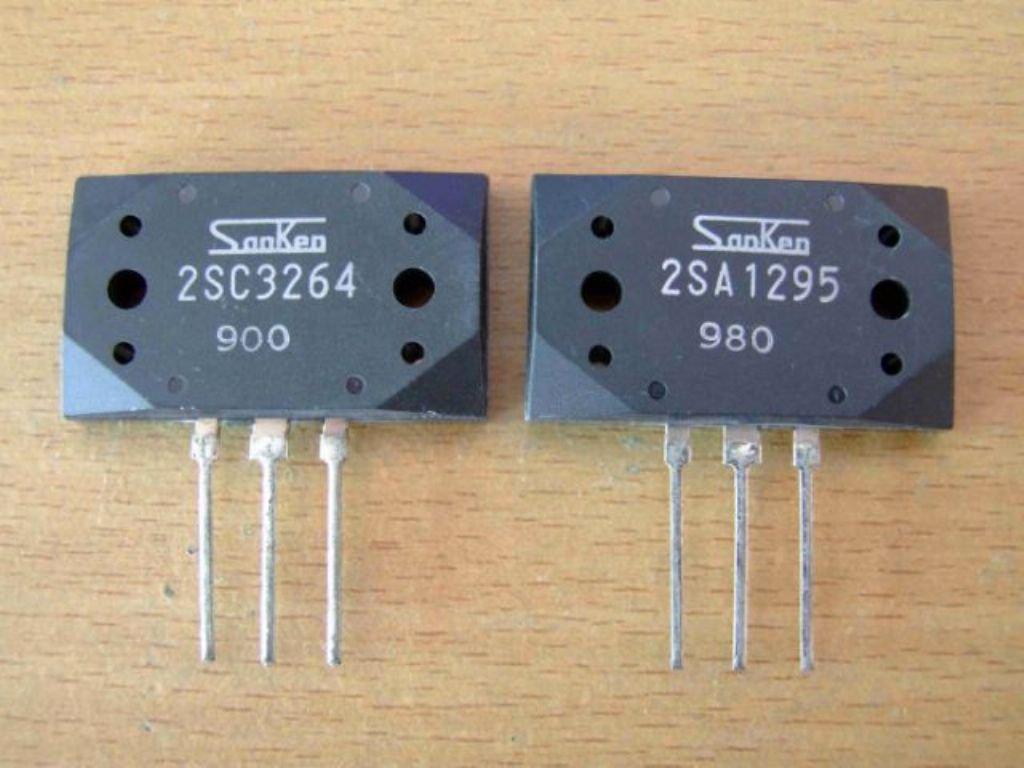 2sc3264+sa1295