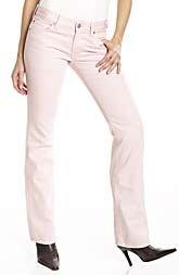 Seven jeans DoJo style