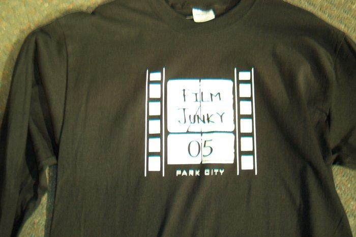 Unofficial Sundance Film Festival Longsleeve t-shirt