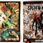 Marvel NOW! SPIDERMAN / AVENGERS A1 10x13 DS Promo Poster - SDCC 2013 Swag