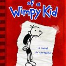 Diary of a Wimpy Kid by Jeff Kinney (2007, Hardcover)