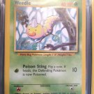 POKEMON-WEEDLE