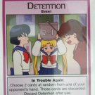 SAILOR MOON TRADING CARD # 51