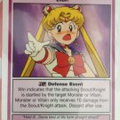 SAILOR MOON TRADING CARD # 59
