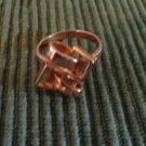 Modern Golden Ring