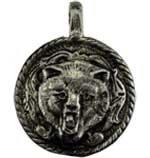 Bear Power Amulet