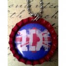 1 Direction Necklace