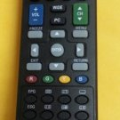 COMPATIBLE REMOTE CONTROL FOR SHARP TV LC19AD22U LC19DV12U LC22DV17U LC19DV27UT