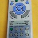 REMOTE CONTROL FOR NEC PROJECTOR VT676E VT676G XT5100 XT5000 VT800G