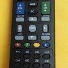 COMPATIBLE REMOTE CONTROL FOR SHARP TV LC-32D6U LC-32D6U LC-42D62U LC-26SH12U
