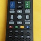 COMPATIBLE REMOTE CONTROL FOR SHARP TV LC46D64 LC46D64U LC52D64 LC65D64