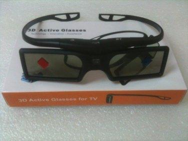 3D ACTIVE GLASSES FOR SAMSUNG TV UN40F6400AF UN55FH6030F UN46F8000AF UN60F7500AF