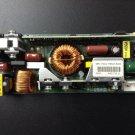 Lamp Ballast Driver for Mitsubishi Projector LVP-XD500U-ST LVP-XD520U XD520U