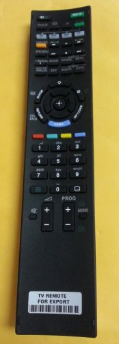 COMPATIBLE REMOTE CONTROL FOR SONY TV RM-Y184 KV-32XBR450 KV-36XBR450