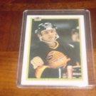 1990 Igor Larionov Bowman card