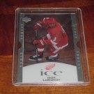 Igor Larionov Upper Deck Ice card