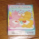 Care Bears playing cards