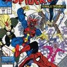 The Amazing Spider-Man #340 (Oct 1990, Marvel)
