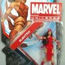 Marvel Universe Elektra