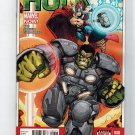 Indestructible Hulk #8 (July 2013, Marvel)