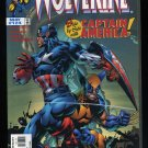 Wolverine #124 (May 1998, Marvel)