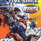 Wolverine #147 (Feb 2000, Marvel)