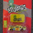 #29 Steve Grissom CARTOON NETWORK 1997