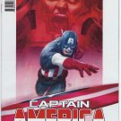 Captain America #2B (February 2013, Marvel) VARIANT