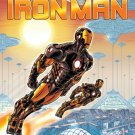 IRONMAN #20 FIRST PRINTING
