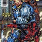 CABLE AND DEADPOOL #4