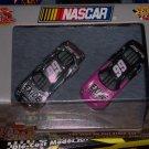 #99 Jeff Burton Boxed Nascar Cars 1 of 9999