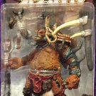 DARK AGES SPAWN ULTRA ACTION FIGURES THE OGRE