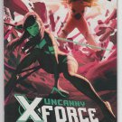 Uncanny X-Force #3 (May 2013, Marvel)