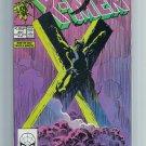 THE Uncanny X-Men #251 (NOV 1989)