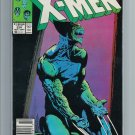 Uncanny X-Men #234 (SEP 1988)