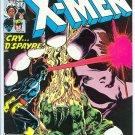 THE Uncanny X-Men #144