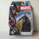Marvel Universe MULTIPLE MAN SERIES 1 #028